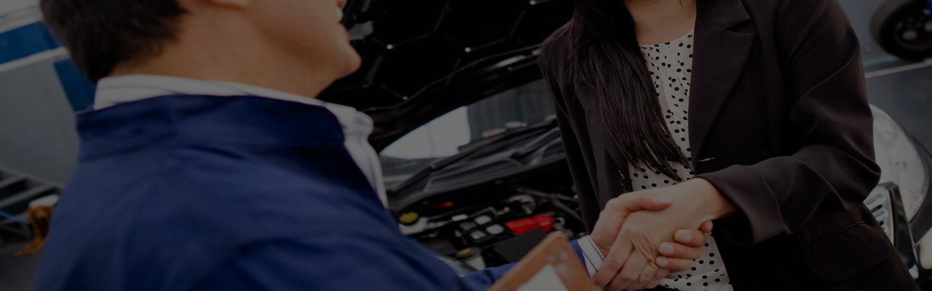Welcome to SMC Accident Repairs