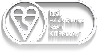 BSI Vehicle Damage Repair Kitemark